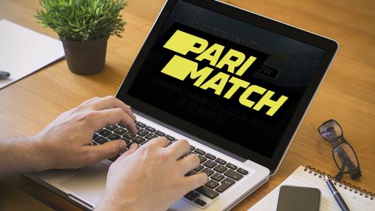 БК Parimatch Bet